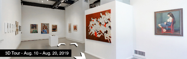Agora Gallery - Contemporary Fine Art - Chelsea, New York City